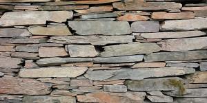 Slate For Walling